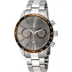 Reloj RADIANT New Empire RA411203 Hombre Gris