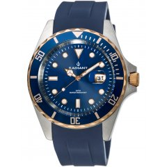 Reloj RADIANT New Navy RA410603 Hombre Azul