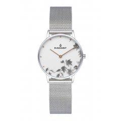 Reloj Radiant OLIVIA RA539603 Mujer acero malla bicolor