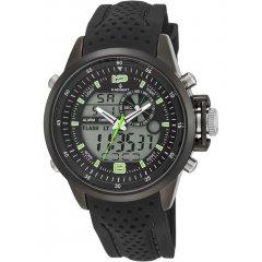 thumbnail Reloj Ziiiro Titan Z0009PWS Unisex Bolsillo Gris