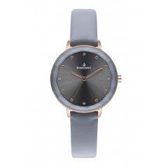 Reloj Radiant RA467607 Mujer acero rosé