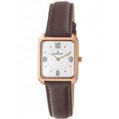 Reloj Radiant RA471601 FINE WHITE/ BROWN