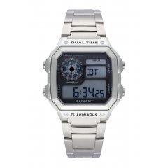 thumbnail Reloj Radiant RA505204 Hombre Negro Acero