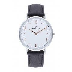 Reloj Radiant RA515604 Hombre Plateado/Gris Otros