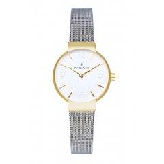 Reloj Radiant RA528602 Mujer acero dorado