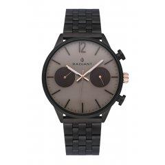 Reloj Radiant RA532704 Hombre acero negro