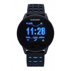 thumbnail Reloj RADIANT Smartwatch BROOKLYN BRIDBGE RAS20103 hombre