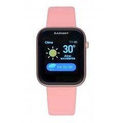 Reloj RADIANT Smartwatch MANHATTAN RAS10103 mujer