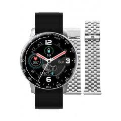 Reloj RADIANT Smartwatch Times Square RAS20402 unisex
