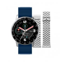 Reloj RADIANT Smartwatch Times Square RAS20403 unisex