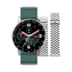 Reloj RADIANT Smartwatch Times Square RAS20404 unisex