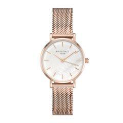 Reloj Rosefield Small Edit 26WR-265 mujer blanco
