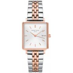 Reloj Rosefield Sunray QVSRD-Q014 mujer blanco