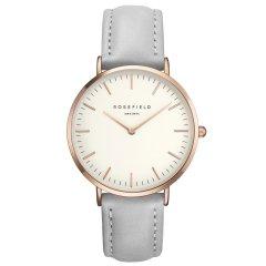Reloj Rosefield The Bowery BWGR-B9 mujer blanco