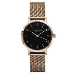 Reloj Rosefield The Tribeca TBR-T59 mujer negro