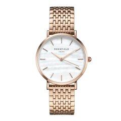 Reloj Rosefield UEWR-U20 Mujer Acero Rosé