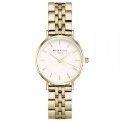 thumbnail Reloj Rosefield The Octagon White Gold OCWSG-O40 mujer