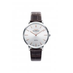thumbnail Reloj Sandoz Crono 81513-07 hombre acero blanco