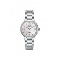 Reloj Sandoz ELLE 81334-03 mujer acero circonitas