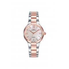 thumbnail Reloj Sandoz ELLE 81366-03 mujer acero IP rosa
