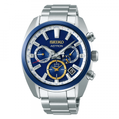 Reloj Seiko Astron Novak Djokovic SSH045J1 Edición Limitada
