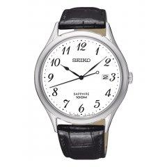 Reloj Seiko Neo Classic SGEH75P1 Hombre Blanco