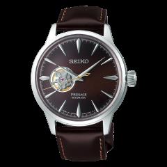 thumbnail Reloj Seiko Prospex Automático SPB151J1 acero hombre