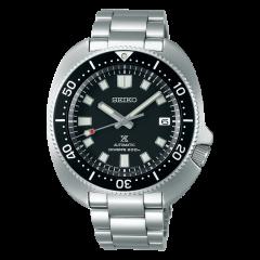 thumbnail Reloj Seiko Prospex Buceo Automático SPB079J1EST Hombre Negro
