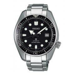 Reloj Seiko Prospex Buceo Automático SPB077J1EST Hombre Negro