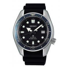 Reloj Seiko Prospex Buceo Automático SPB079J1EST Hombre Negro