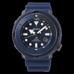Reloj Seiko Prospex Street SNE533P1 hombre azul