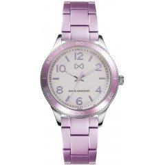 Reloj SHIBUYA MARK MADDOX MM7131-74 mujer aluminio