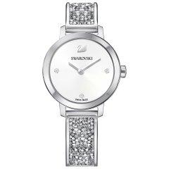Reloj Swarovski Cosmic Rock 5376080 Mujer Gris