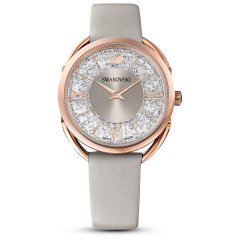 Reloj Swarovski Crystalline Glam 5452455 Mujer Rosé