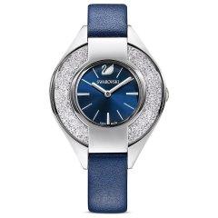 thumbnail Reloj Swarovski 5416006 Crystal Lake mujer azul piel