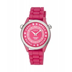thumbnail Reloj Tous Rond straight 100350475 mujer bicolor