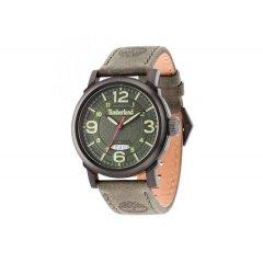 Reloj  Timberland Berkshire 14815JSB-19 Hombre Verde Calendario