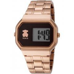 Reloj TOUS D-BEAR IPRG DIG 600350305 mujer negro
