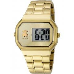 Reloj TOUS D-BEAR IPRG DIG GOLD 600350300 mujer dorado