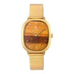 Reloj TOUS HERITAGE GEMS OJO TIGRE 351660 mujer