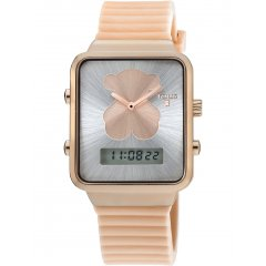 Reloj TOUS I-BEAR IPRG DIG ROSÉ 700350140 mujer