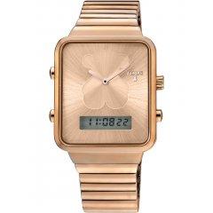 Reloj TOUS I-BEAR IPRG DIG ROS 700350130 mujer