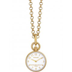 Reloj TOUS JOB IPG CADENA 351585 mujer dorado