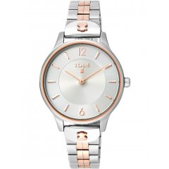 Reloj TOUS LEN SS/IPRG ESF SILVER 100350430 mujer