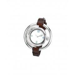 Reloj Uno de 50 A tiempo REL0139BLNMAR0U Mujer Blanco