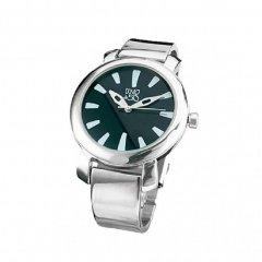 Reloj Uno de 50 CUENTA ATRÁS REL0136NGRMTL0U Mujer plata