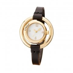 Reloj Uno de 50 TIME AFTER TIME REL0143BLNMAR0U Mujer oro