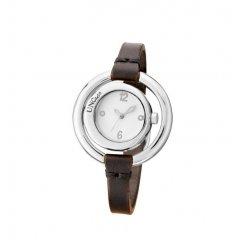 Reloj Uno de 50 TIME IS ON MY SIDE REL0142BLNMAR0U Mujer plata