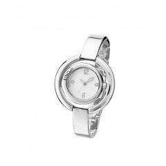 Reloj Uno de 50 TIME'S UP REL0141BLNMTL0U Mujer plata