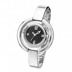 Reloj Uno de 50 TIME'S UP REL0141NGRMTL0U Mujer plata